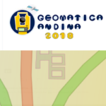 Geomatica Andina, Colombia 2018