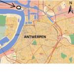 Proefcampagne Oosterweeltunnel Antwerpen